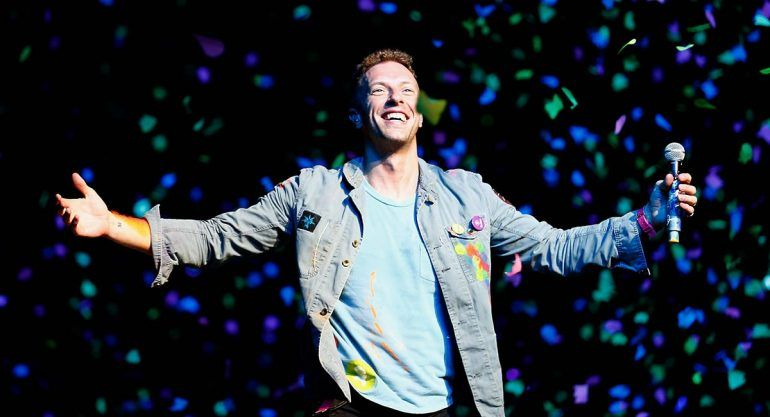 ¡Coldplay lanza video grabado en México!
