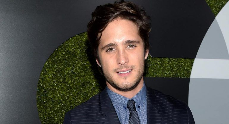 "¡Diego Boneta estrena ""The Hurt""!"