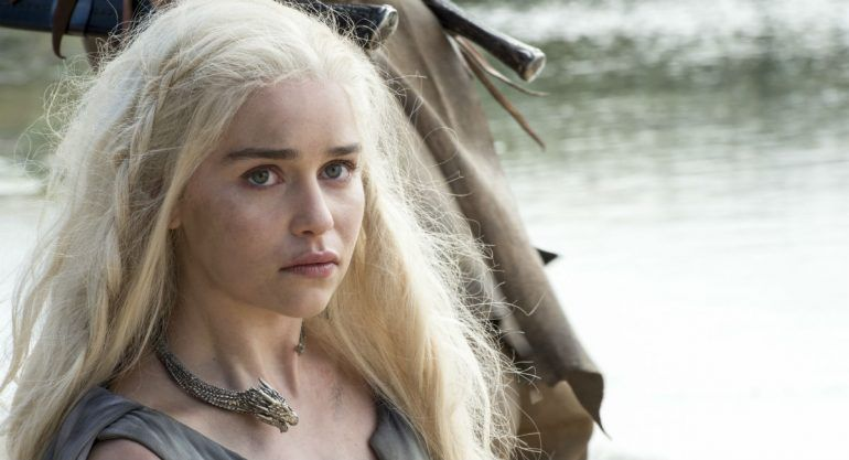 ¡Game of Thrones estrena su sexta temporada!