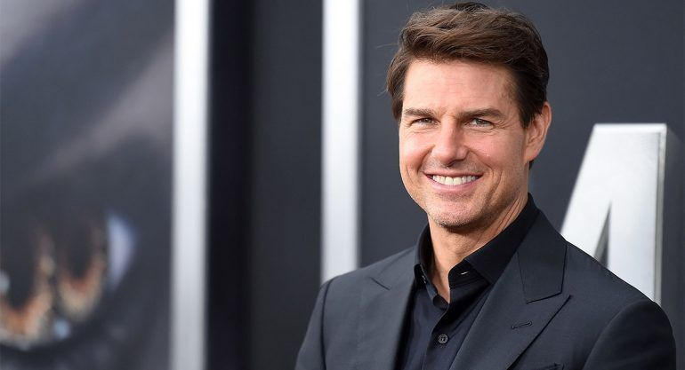 ¡Tom Cruise se estrena en Instagram!