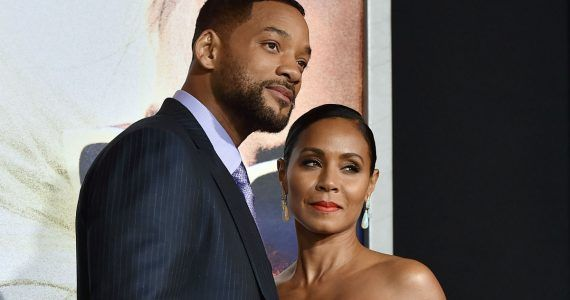 el amor indestructible de Jada Pinkett y Will Smith