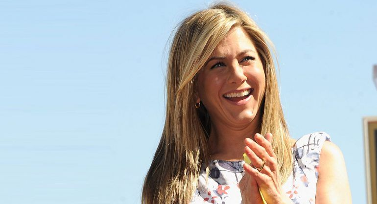 ¿Jennifer Aniston regresa a la televisión?