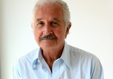 10 frases memorables de Carlos Fuentes