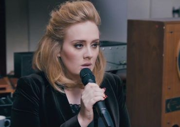 Adele presenta `When We Were Young?