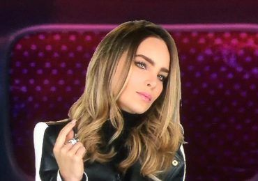 Belinda sorprende a los habitantes de Big Brother