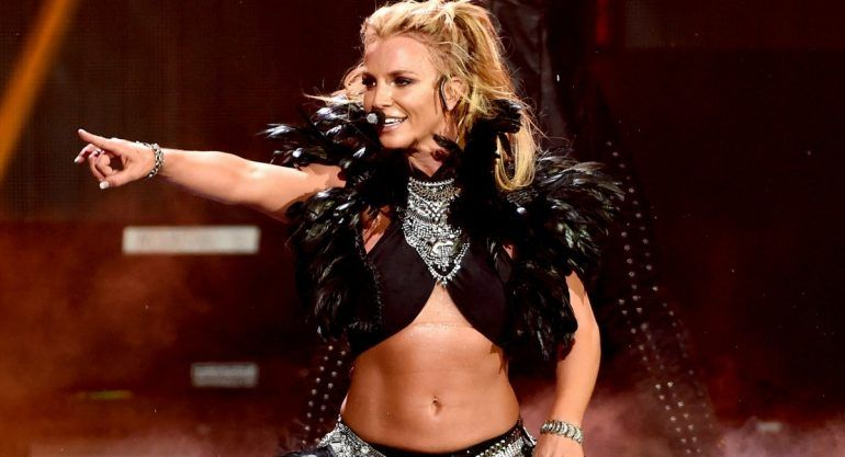 Britney Spears no actuará en el intermedio de Super Bowl