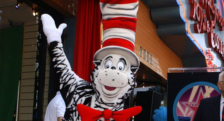 Cat in the Hat: el tercer candidato por la Casa Blanca