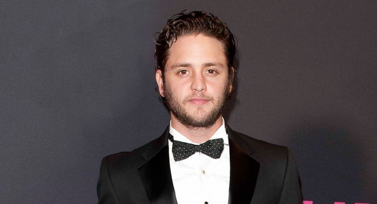 Christopher Uckermann aclara su situación sentimental