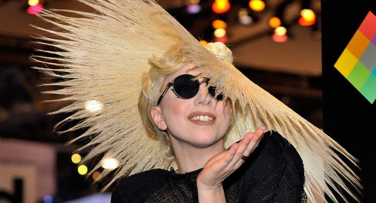 El Art Pop de Lady Gaga