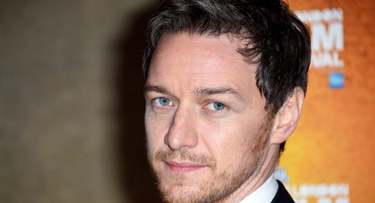 Encarcelan a hermano de James McAvoy por secuestro