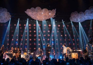 Enrique Bunbury presenta su MTV Unplugged