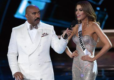 Era una confusión total:Steve Harvey