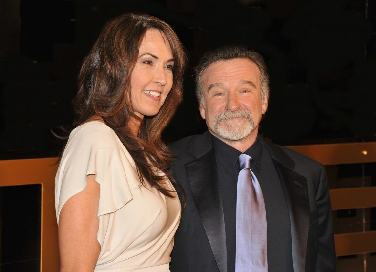 Robin Williams llegan a acuerdo con herencia