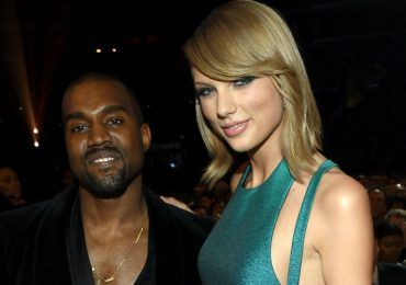 Hice famosa a esa zorra (Taylor Swift): Kanye West