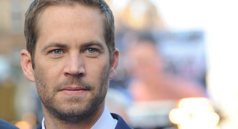 Indemnizarán a hija de Paul Walker