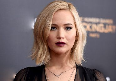 Jennifer Lawrence ?dirigir? cine?
