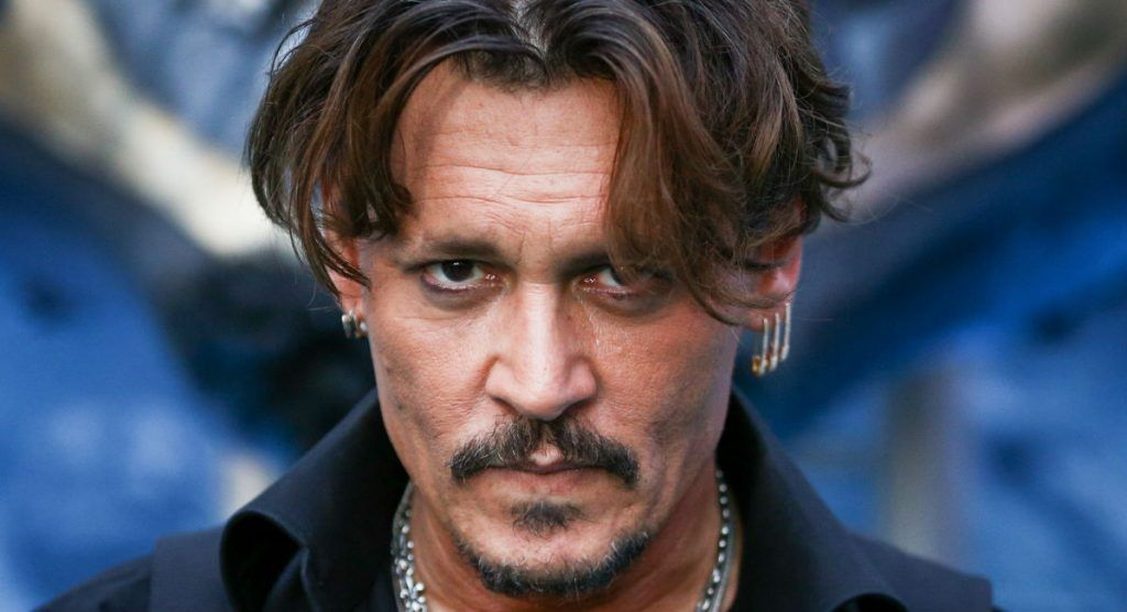 Johnny Depp es demandado