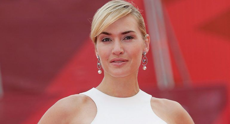 "Kate Winslet revela terrible secreto de ""Titanic"""