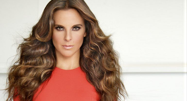 Kate del Castillo ¿critíca a Donald Trump?