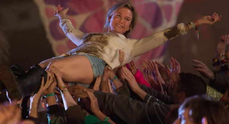 "Lanzan primer trailer de ""Bridget Jones Baby"""