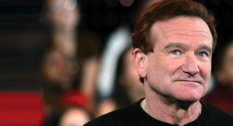 Las 10 frases más memorables de Robin Williams