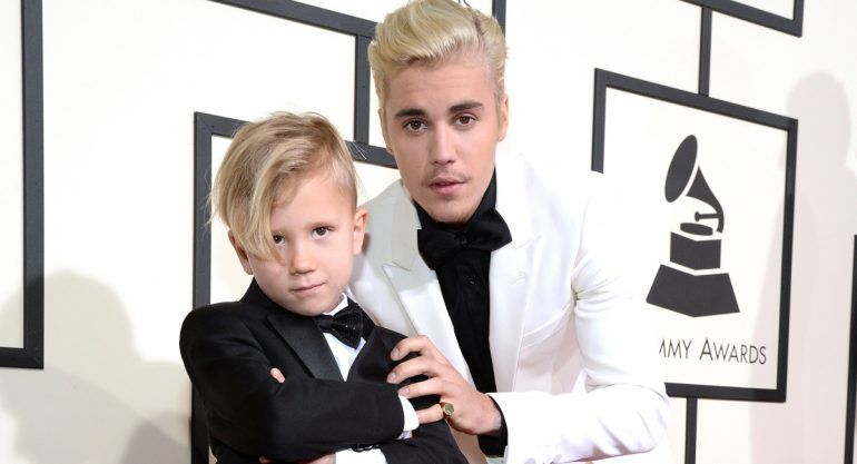 Los chic boys de los Grammy Awards 2016