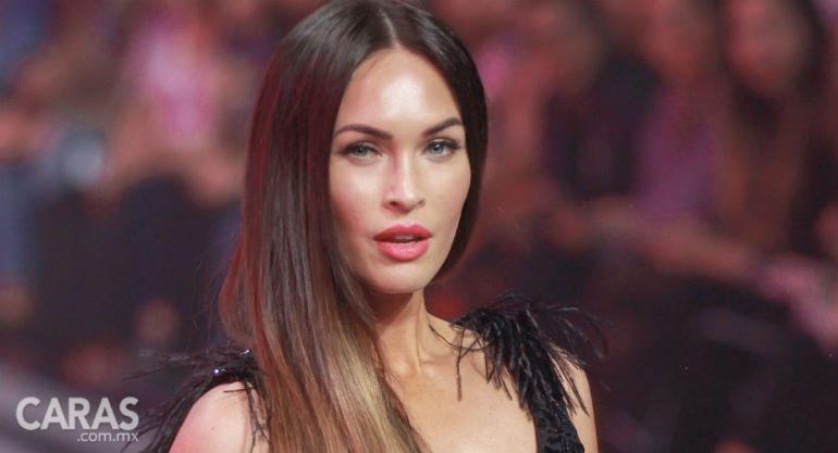 Megan Fox brilló en la pasarela Fashion Fest México 2017