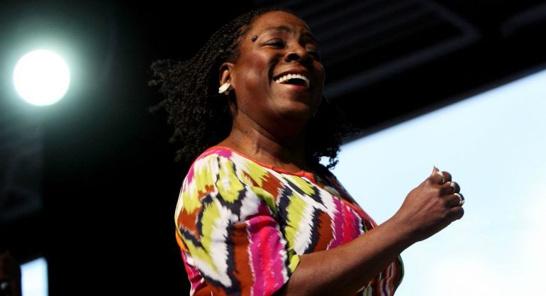 Muere la cantante Sharon Jones víctima del cáncer