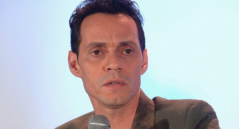 Murió la mamá de Marc Anthony