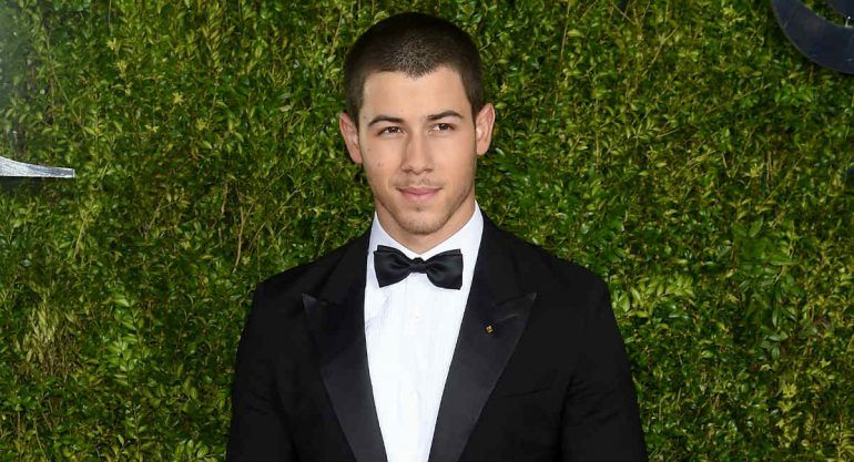 Nick Jonas: su vida con la diabetes