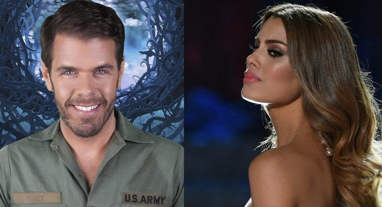 Pérez Hilton califica a Miss Colombia de 'diva bitch' y 'arrogante'