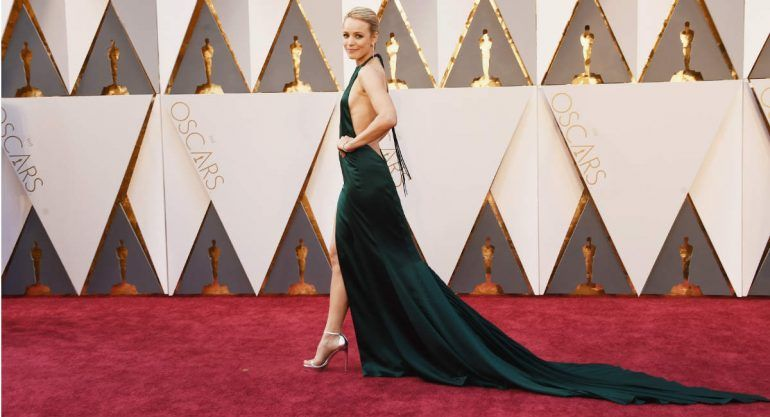 Red carpet de los Oscar Awards