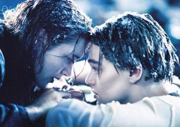 "Revelan final alternativo de ""Titanic"""
