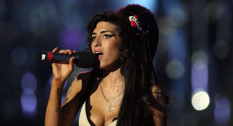 Sale a la luz una canción inédita de Amy Winehouse