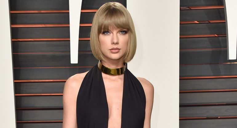Taylor Swift dio su testimonio por acoso sexual