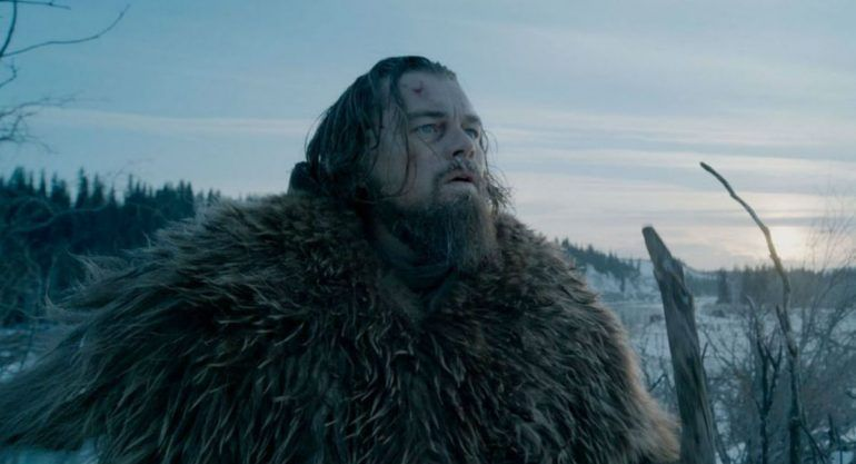 The Revenant lidera las nominaciones al Oscar 2016