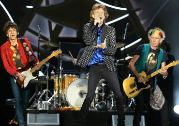 The Rolling Stones vuelven a M?xico