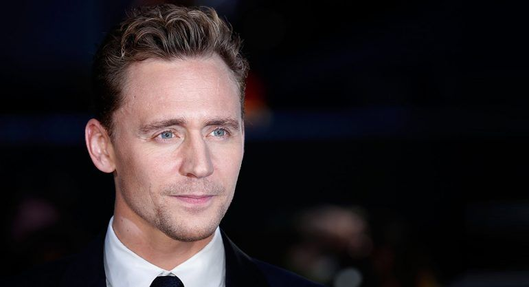 Tom Hiddleston debuta en Instagram
