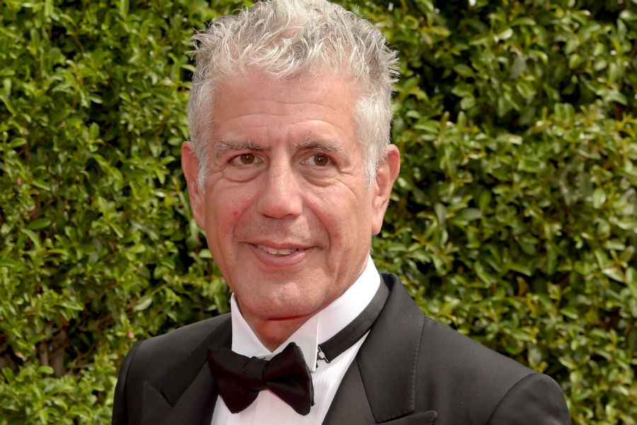 suicidio anthony bourdain